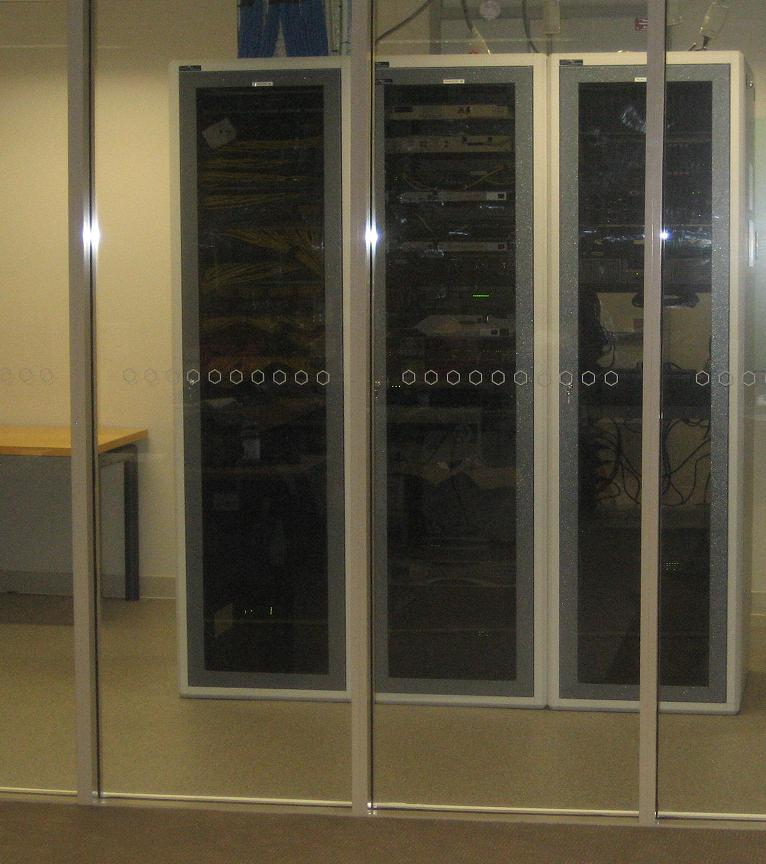 Server Room Pic 1